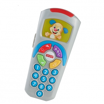 Fisher-Price - Mando a Distancia Perrito