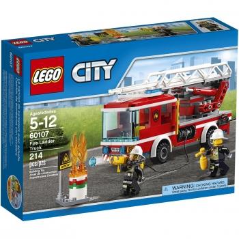 Juegos de construcción Lego city - Carrefour.es