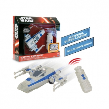 Star Wars - Xwing Starfighter 15 cm