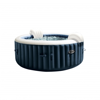 Spas y jacuzzis hinchables relax y descanso for Jacuzzi hinchable carrefour