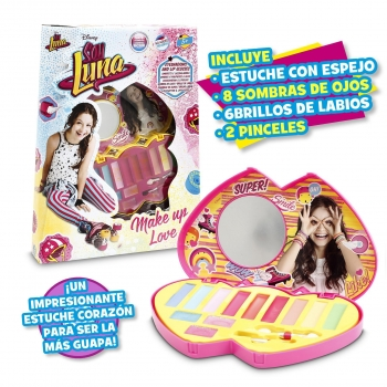 Soy Luna - Make Up Love