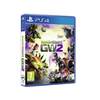 Plantas vs Zombies: Garden Warfare 2 Hits para PS4