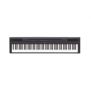 Piano Digital Yamaha P-115 - Negro