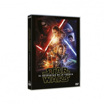 Star Wars El Despertar - DVD