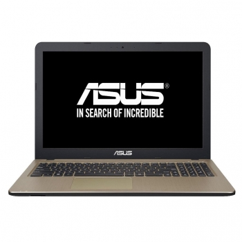 Portatil Asus Vivobook X540SA-XX004D con intel, 4GB, 500GB, 39,62 cm - 15,6''. Outlet. Producto Reacondicionado