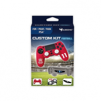 Mando Kit Football para PS4