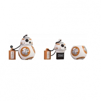 Memoria USB Tribe BB-8 16GB