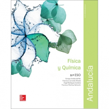 FISICA Y QUIMICA 2 ESO AND MCGRAW HILL