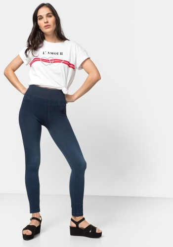 Legging jeans para Mujer MARIE CLAIRE