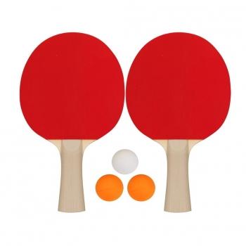 Ping pong palas for Mesa ping pong carrefour