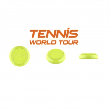 Grips Tennis Ball para PS4