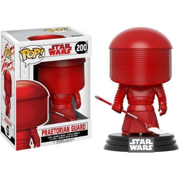 Figura Pop! Star Wars Ep8– Pop Praetorian