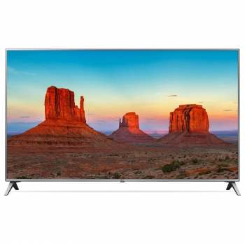 TV LED 139,7 cm (55'') LG 55UK6500, UHD 4K, Smart TV