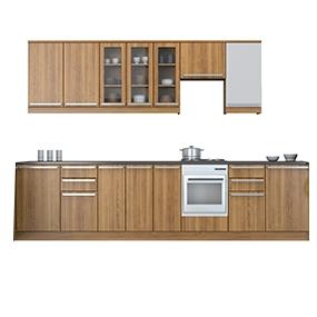 Muebles de Cocina, Baño, Salón y Dormitorio - Carrefour.es