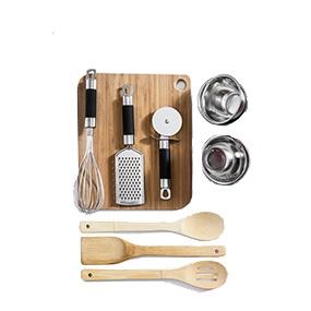 Utensilios de cocina cuchillos esp tulas y m s for Menaje de cocina carrefour