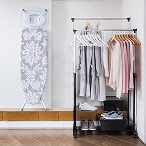 Muebles y accesorios para el hogar - Carrefour menaje hogar ...