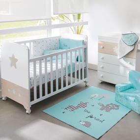 Bebé: Habitaciones para Bebés (Disney, Frozen...) - Carrefour.es