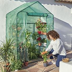 Prepara tu jard n ofertas exclusivas - Casetas de jardin carrefour ...