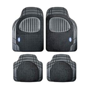 Alfombrillas limpiaparabrisas o bacas para coche - Accesorios coche interior ...