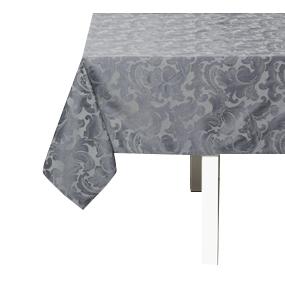 Vajillas copas de cristal o cubiertos de acero - Mesa abatible carrefour ...