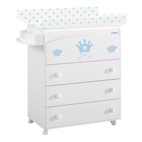 muebles auxiliares y decoracin para bebs - Muebles Nordicos Baratos