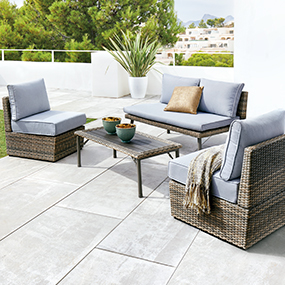 Muebles Y Decoración De Jardín Al Mejor Precio Carrefour