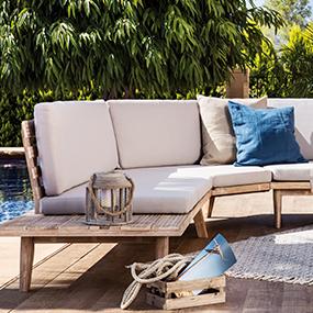 Muebles Y Decoracion De Jardin Al Mejor Precio Carrefour