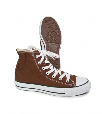Converse - All Star / Ref. 1p626 Ct A/s Sp Hi- Chocolate / Size 36