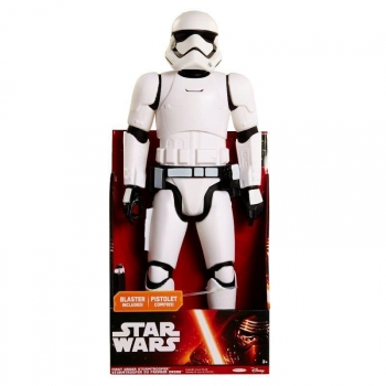 Figura First Order Stormtrooper Star Wars 45cm