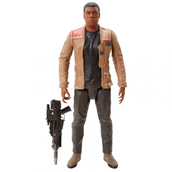 Figura Finn Star Wars Episodio Vii 45cm