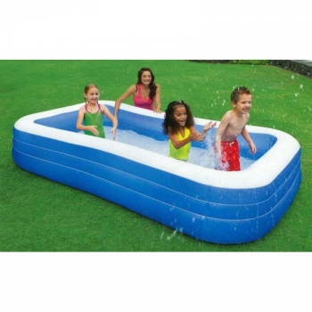 Piscina Hinchable Family 305 Cm