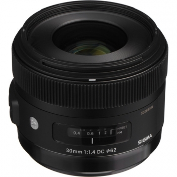 Sigma 30mm F1.4 Art Dc Hsm Lens For Sony