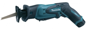 Makita Jr100dwe Sierra De Sable 10, 8v