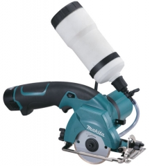 Makita Cc300dw Cortador De Diamante 85 Mm 10.8v