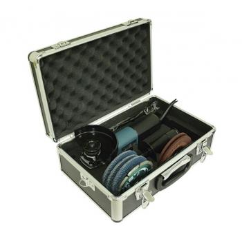 Amoladora Mini 115mm Set Disco 840 W - Makita - 9557nbrx2