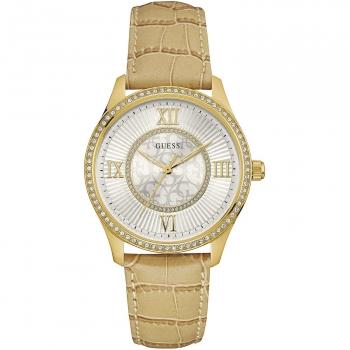 63f8aebb015f Reloj De Pulsera Guess Analogico Para Mujer. Modelo W0768l2