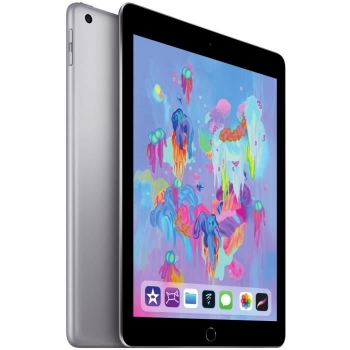 Ipad Wi-fi + Cellular128gb-gris