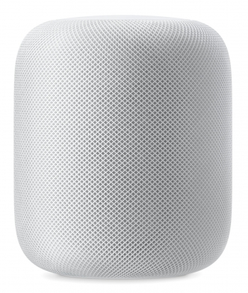 Apple Homepod Altavoz Blanco Inalámbrico