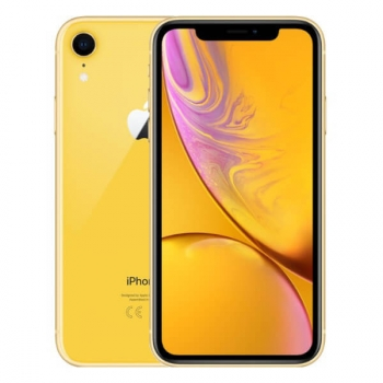 Apple Iphone Xr 128 Gb Amarillo