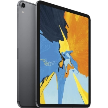 Ipad Pro 11 Retina 64gb Wifi + Cellular - Sideral Gris