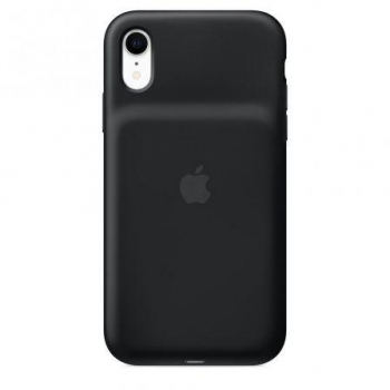 79d4c00f45c Funda Apple Smart Battery Case Iphone Xr Funda Bateria Negro