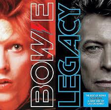 Cd. David Bowie. Legacy (the Very Best Of) - Cd