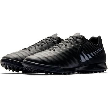 Botas De Fútbol Nike Tiempo Legend 7 Academy Tf Negro Adulto e9754384422de
