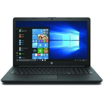 Portátil Hp 15-da0001ns - Intel N4000 1.1ghz - 4gb - 500gb -