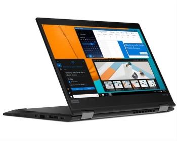 Portátil Lenovo Tp X390 Yoga I5-8265u 8gb 256ssd 13.3 W10p