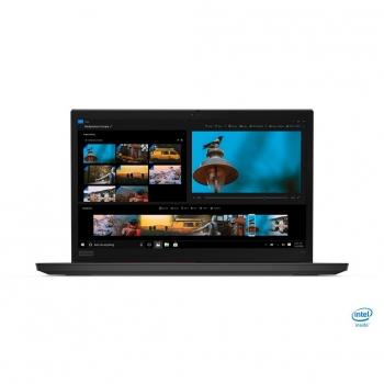 Portatil Lenovo Thinkpad E15 I5-10210u 8gb 256gbssd 15,6fhd W10p