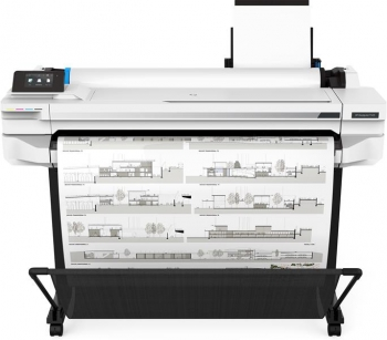 Hp Inc Hp Designjet T525 36-in Printer 1y Warr