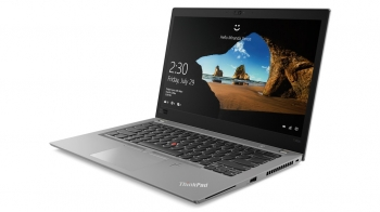 Thinkpad T480s Portatil Plata 35,6 Cm (14/
