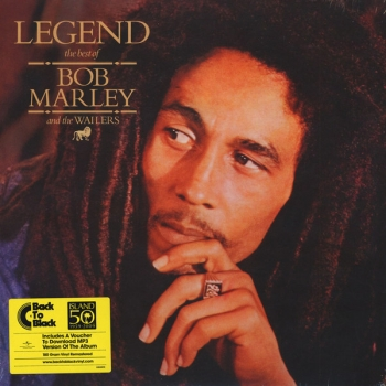 Lp. Bob Marley. Legend (lp)