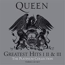 3cd. Queen. Platinum Collection -2011-